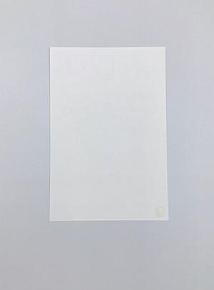 常木理早 光るポストカード「一陽来復」
