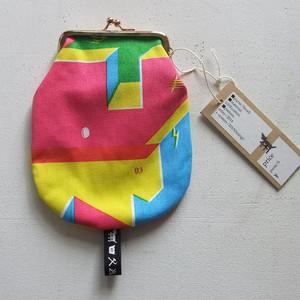 がま口/purse/Small 010