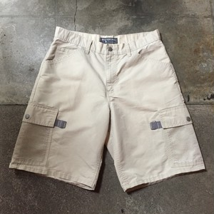 90s Levis SILVER TAB Cargo Shorts