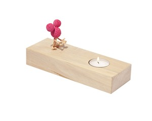 TABOOBOY Candle-Holder (S)