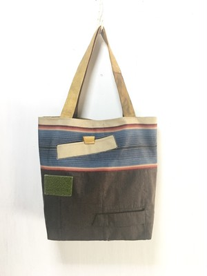 tote bag/ヴィンテージ トートバッグ ■tf-290
