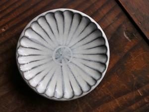 丹波立杭焼 俊彦窯 4寸平皿