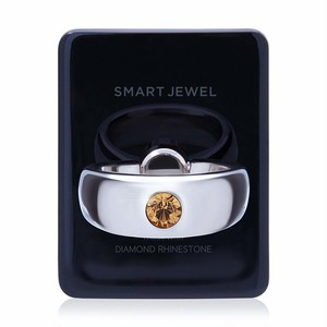 Smart Jewel‐Inray Thick-Black-11月‐17SJ6-1-BLKLCT