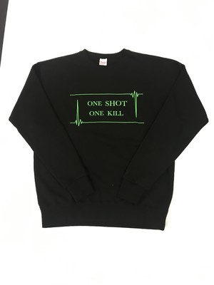 sweat【ONE SHOT ONE KILL 】