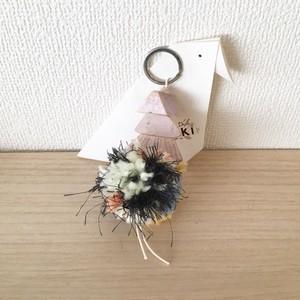 iriki × udu キーホルダー2