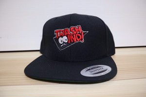 「L××KOUT」 Snapback cap
