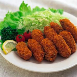 三重県安楽島産牡蠣使用 牡蠣フライ(20個入り)1パック
