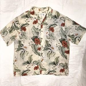 【IOLANI】アロハシャツ Made in Hawaii
