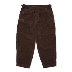SANSE SANSE Karma pants (BROWN)
