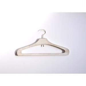 【vintage hanger- ivory -】衣紋掛け ハンガー 昭和