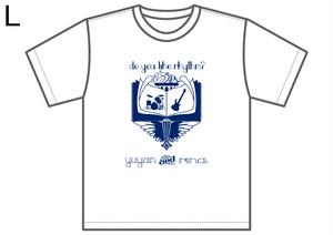 リズム隊Tシャツ2020