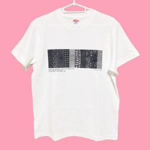 《値下げ! 300円OFF!》 oe. オリジナル 半袖Tシャツ <シルクスクリーンプリント>