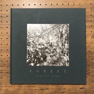 FOREST / Stuart Rome(スチュアート・ローム)