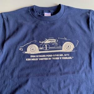 """RCIT005 1966 Le Mans Ford GT40 Mk. II # 1 Ken Miles' driven in """"Ford v Ferrari."""""""