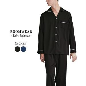 【カップルコーデ可】リラックスメンズスルームウェア/roomwear049