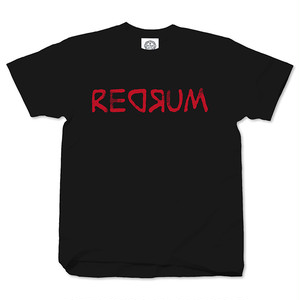 Redrum in overlook black