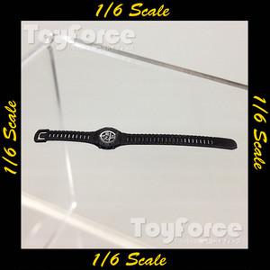 【02778】 1/6 腕時計