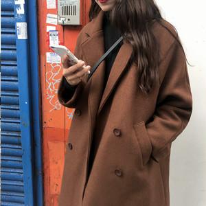 ラシャ ジャケット アウター コート 2色展開 RPTOP101603