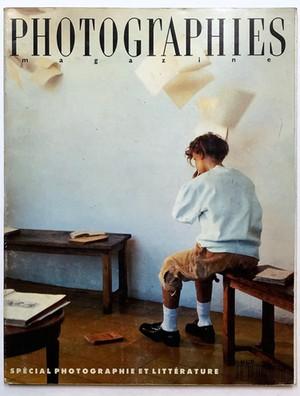 Photographies Magazine June. 1989