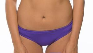 水着 スポーツビキニ ボトム パープル/Andy Bikini Bottom Purple
