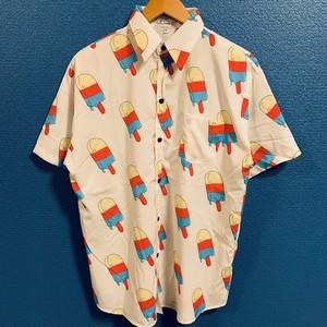 アイスポップのアロハシャツ