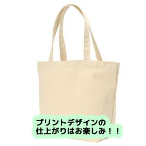 ウタイストキャンバストートバッグ【予約販売】