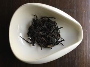小倉さんの小由留木紅茶やぶきた1st flush 月夜  18g