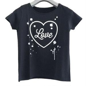 Tシャツ Heart(レディース)