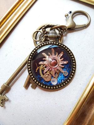 series「盗賊の鍵 魔法の鍵」キーホルダー
