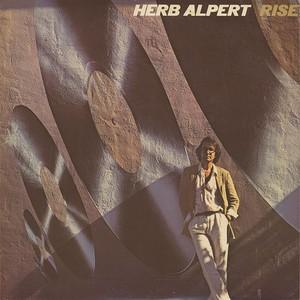 Herb Alpert / Rise (LP)