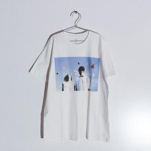 Takako Noel T-shirt /Land of nowhere