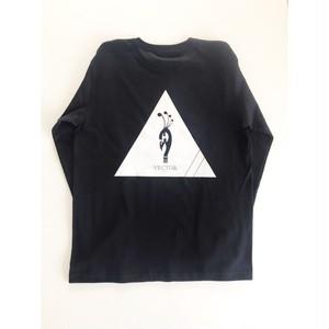 Triangle▲ロングスリーブ