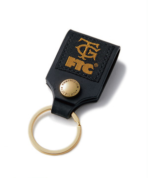 FTC / FTC x TG LEATHER KEYHOLDER