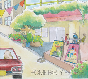 Home Party People『カトラリー』