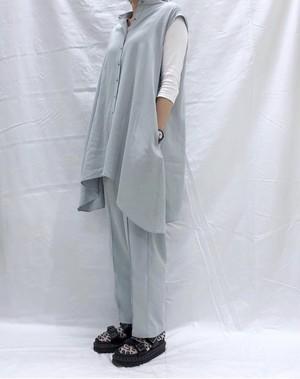 フレアブラウス(flare blouse)