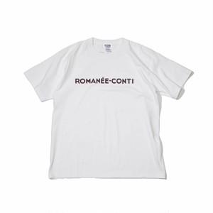 ROMANEE  T-shirt white