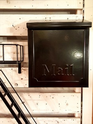 U.S MAIL BOX made in USA