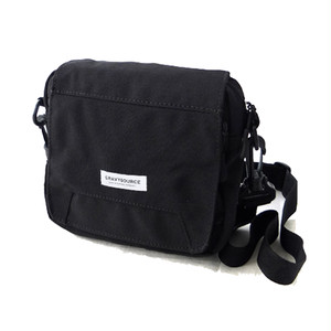 COMPACT SHOULDER BAG / GS20-NAC11