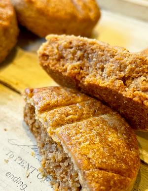 そば粉のガレット(厚焼きクッキー)(1個)