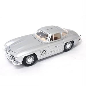 Bburagoブラーゴ 1:18 メルセデスベンツ 300SL 1954 No.200-597