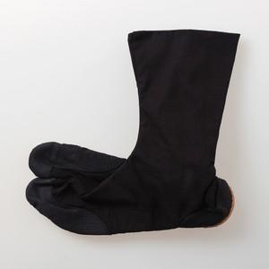 23.0cm~青縞地下足袋10枚コハゼ