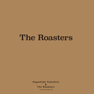 The Roasters (CD盤)