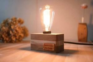 【父の日に!】テーブルランプ/Classical lamp mini-A(名入れ無料)