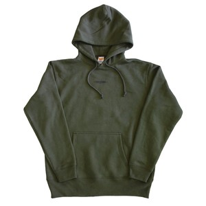 qoiodesign original hoodie - olive