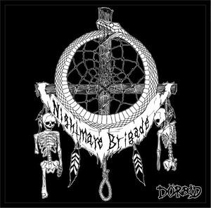 DORAID「NIGHTMARE BRIGADE」CD