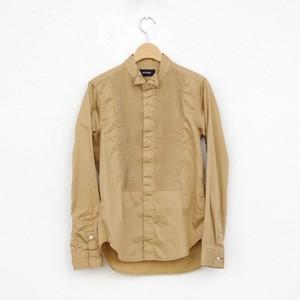SINME タックシャツ