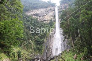 那智の滝-Waterfall of Nachi