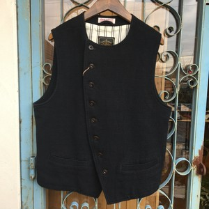 "Gypsy&Sons ""Shoe maker vest"""