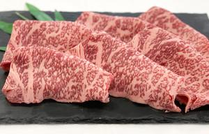 和牛サーロイン ステーキ 約200g×2枚  和牛ロース スキヤキ 400g