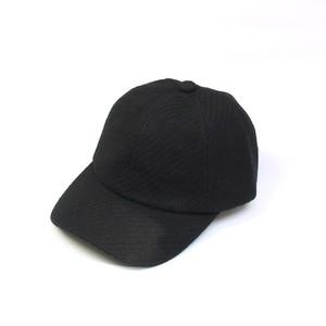 ease ストレイン キャップ (black)